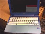 USED-HEWLETT PACKARD Laptop/Netbook RTL8723BE